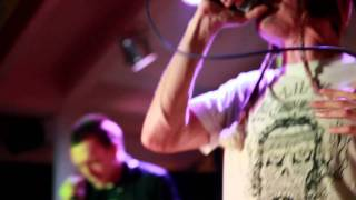 'FUTURE' - Mr. Woodnote & LiL Rhys, Live in Pune (India)