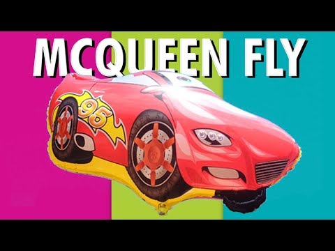 Mcqueen Lightning Cars Toys Ballons || Mainan Anak Anak Balon Udara Foil Karakter | Videos For Kids: Mcqueen Lightning Cars Toys Ballons || Asyiknya Bermain Mainan Anak Anak Balon Udara Foil Karakter Mcqueen Lightning Cars https://youtu.be/zyQBmw6YpxI  Thanks for watching! Don't forget to give us a THUMBS UP! Please subscribe : https://goo.gl/y1O30n