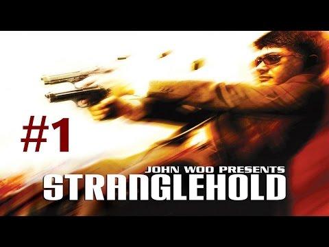 #1 Let's Play Stranglehold (DE/HD/Blind)-Es ist Tequila-Zeit