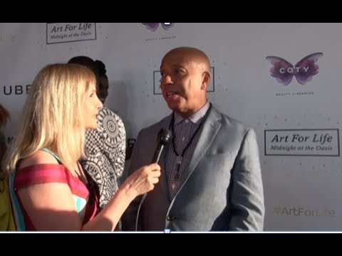 Art for Life 2017- Russell Simmons Rush Philanthropic Arts Foundation