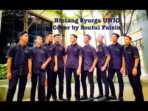 Bintang Syurga UNIC cover by Soutul Faizin