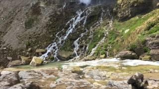 ГРУЗИЯ!каньоны 2017 часть 2-я