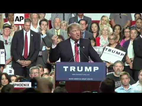 Donald Trump Mexico Jobs - Carrier Air Conditioners -1400 American Jobs loss - (Original) @Mr_Pinko