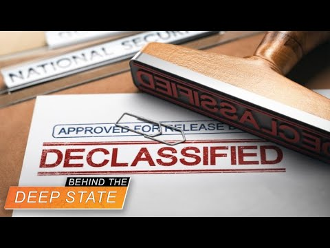 Declassifying Deep State's Trump-Russia Conspiracy Theory