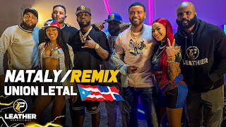 Popular Ceky Viciny, Farruko, Zion, Secreto, De La Ghetto, Shadow Blow, Yailin, La Perversa - NATALY REMIX Related to Songs