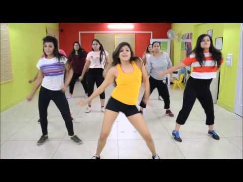 Nachan Farrate- All is well | Astha Sharma Choreography