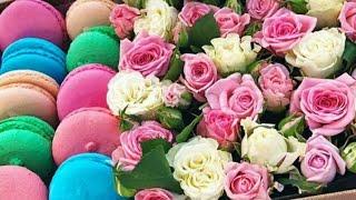 26 сентября - Яркое Красивейшее Поздравление Лучшие Слова и Цветы только для ТЕБЯ