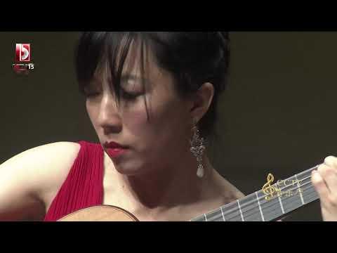 Xuefei Yang & Maria Vega - The Miller's Dance by Falla (live)
