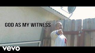 Смотреть клип Celly Ru - God As My Witness