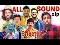 All comedy funny videos background use sound effect download kaise kare/Aaura Technical