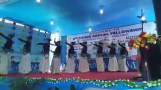 amazing dance of arunachal 16574965 675299239317052 625303365206671360 n