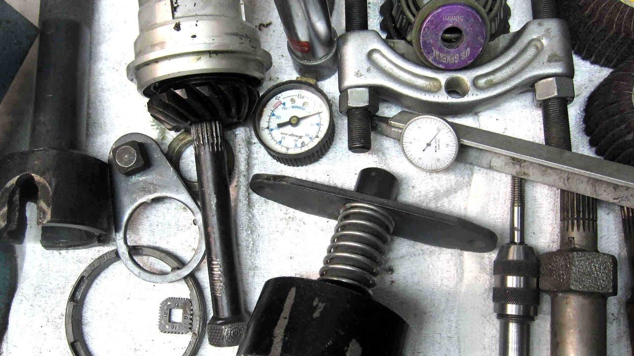 Omc Cobra Shifting Problems