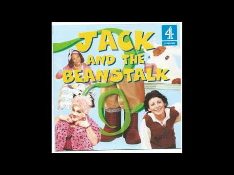 The Loud and Quiet  Jack and the Beanstalk