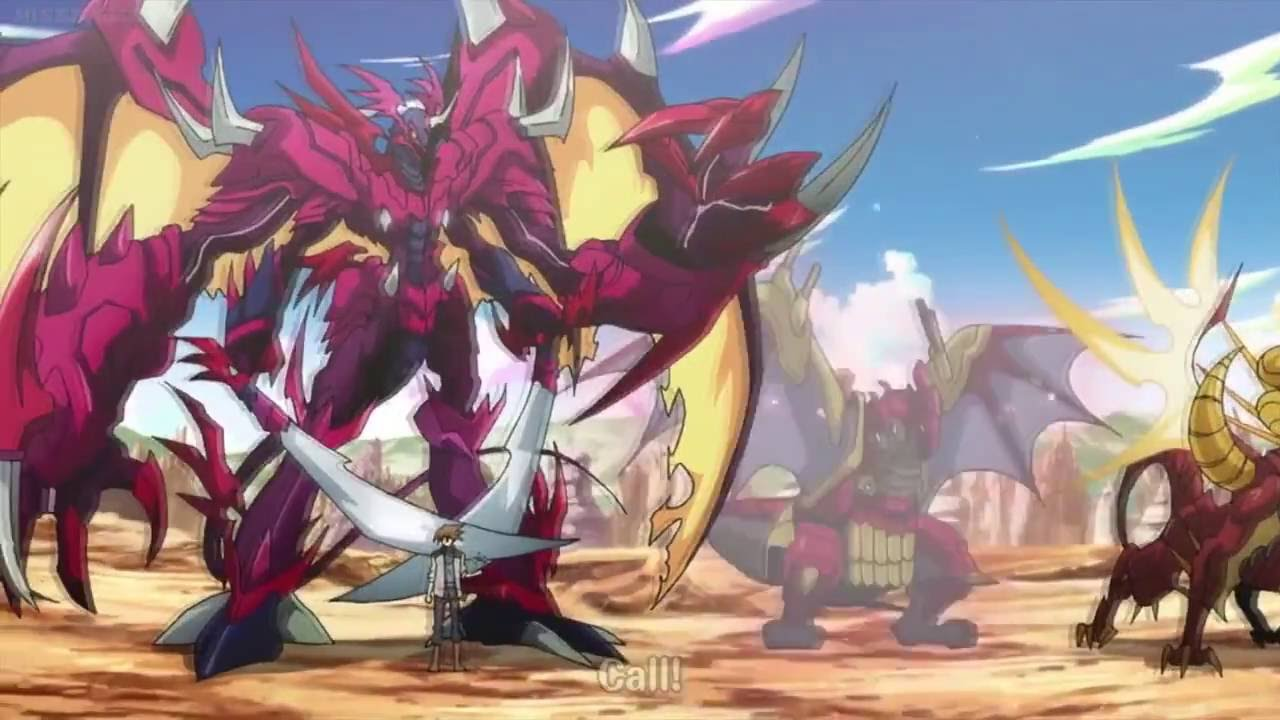 Perdition Emperor Dragon Dragonic Overlord The Great Vs Blademaster Sub