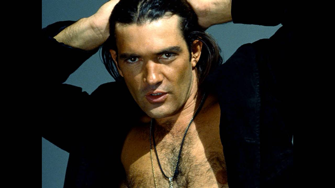 Antonio Banderas - Desperado lyrics - YouTube