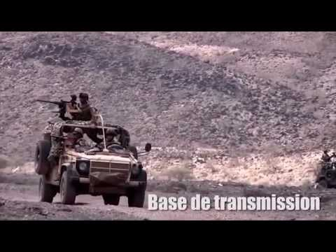 VPS 4x4 Special Forces Patrol Vehicle