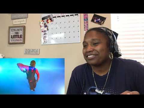 Hopsin - Hop Madness REACTION