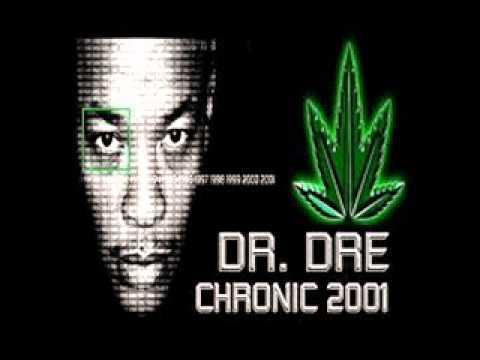 Dr. Dre - Big Egos *Screwed Up*