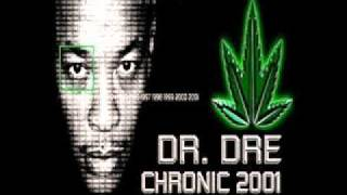 Dr. Dre - Big Egos *Screwed Up*