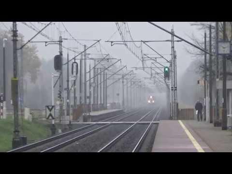"""Mglisty """"Kiev Express"""""""