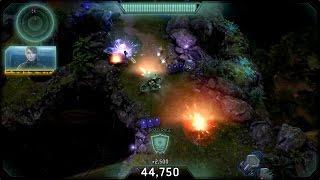 Halo: Spartan Strike first look on Windows