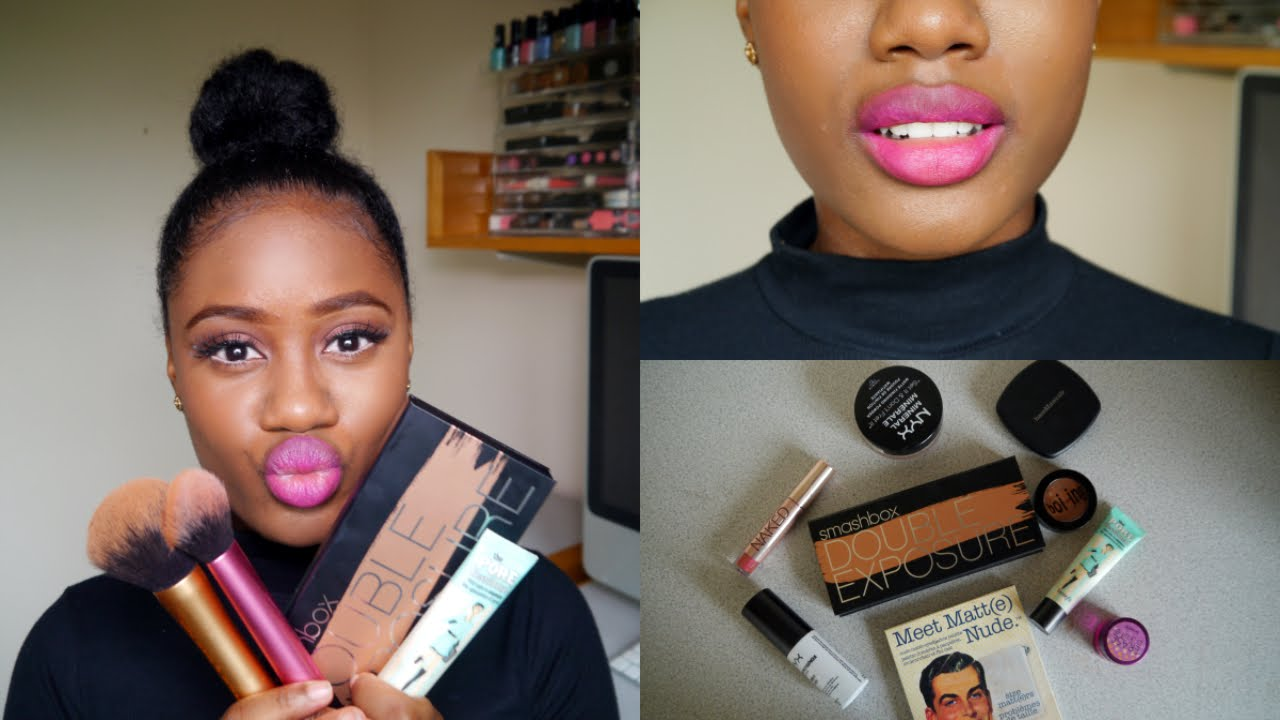 Everyday Makeup  Bare Minerals Ready Foundation  Britbeauty