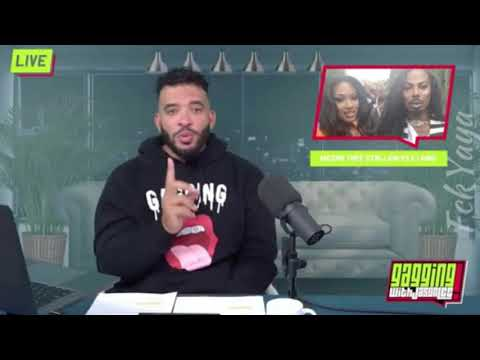 Jason Lee Says Megs & Ej + Jt & Tommie Lee BEEF'D At Bardi Party ???? ????
