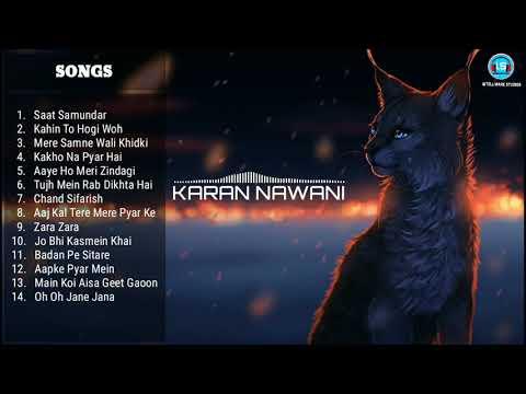 Karan Nawani Jukebox  Karan Nawani All Best Songs Collection  Karan Nawani Latest Songs 2018