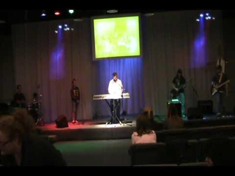 Advent Worship A Little Longer sung  Hope