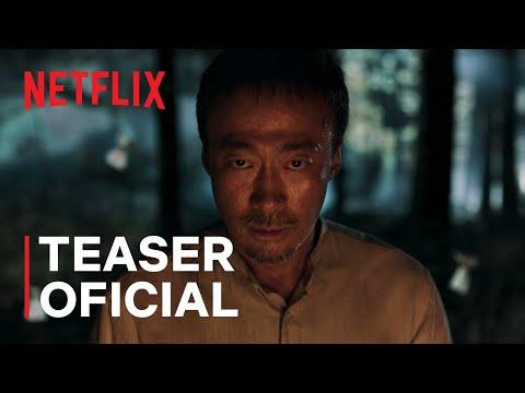 A Oitava Noite   Teaser oficial   Netflix