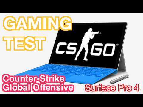 cs go test