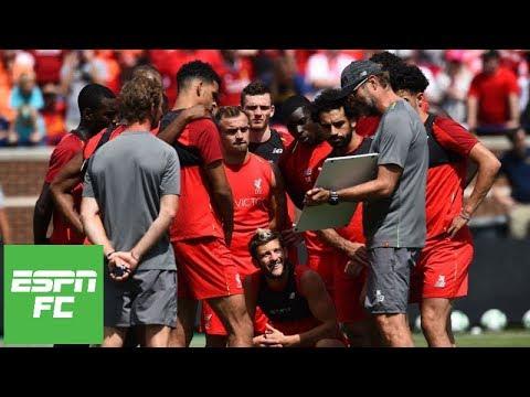 Should Liverpool target Premier League title, Champions League, or both?   ESPN FC