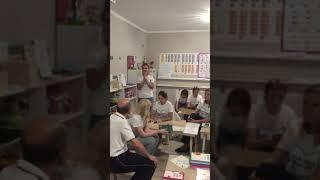 Руководитель Академии Знаний - цель обучения педагогов