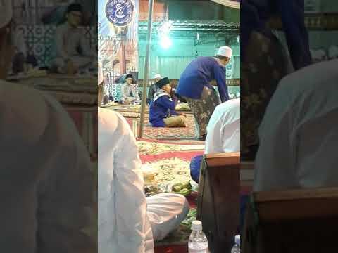 Maulid nabi qori nasional ahmad hidayat