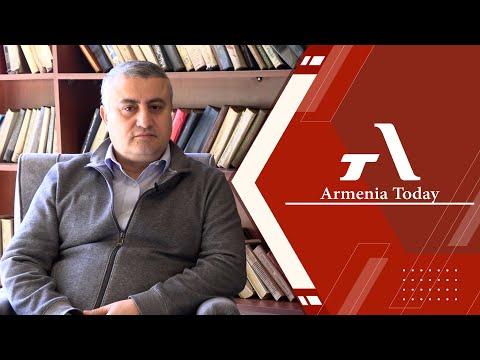 Власти Арцаха не проявили должного усердия в вопросе защиты армянского культурного наследия:Асцатрян