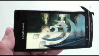 Sony Ericsson Xperia arc - видео обзор Xperia arc от Video-shoper.ru(Закажите Sony Ericsson Xperia arc по телефону +74956486808 или зайти на наш сайт http://video-shoper.ru/Смартфон Sony Ericsson Xperia Arc заставит ..., 2011-04-28T15:20:12.000Z)