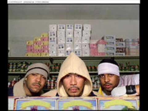 Hip Hop Drunkies - Tha Alkaholiks