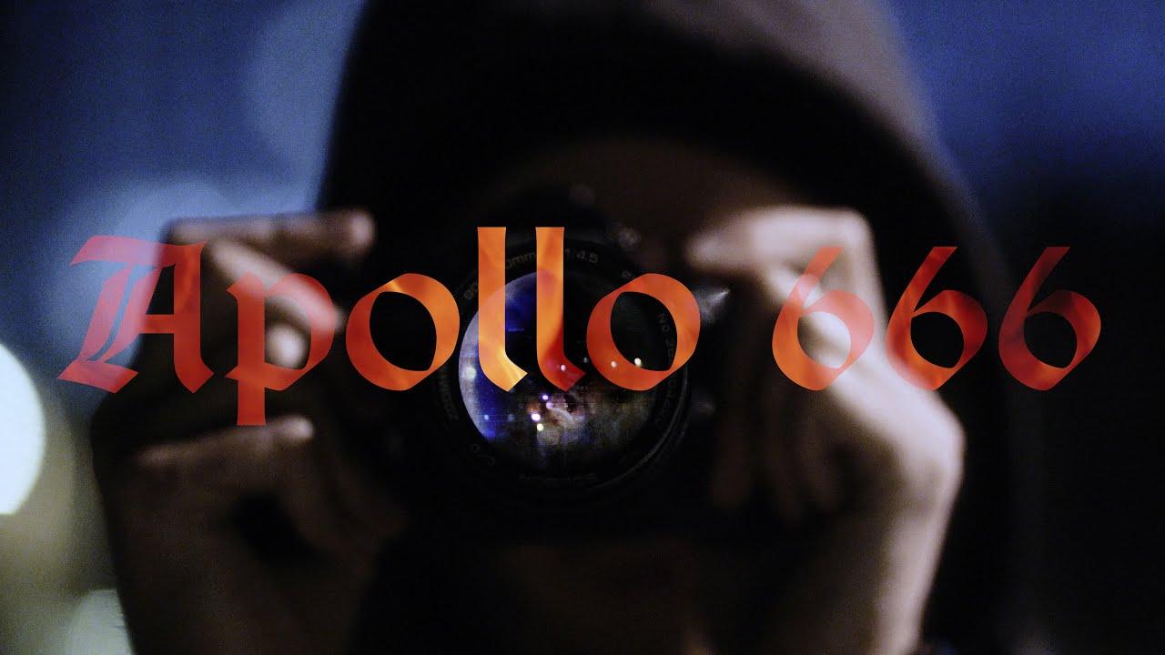 Apollo 666 | My RØDE Reel 2020