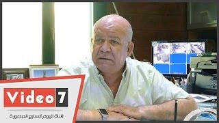 حسين الشافعى : إنشاء وكالة فضاء مصرية سيجمع شتات باحثى القطاع