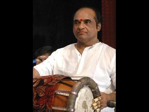 Haridhwaramangalam AK Palanivel  Thavil  With Archestra Fusion -Couresy Pothigai TV