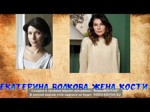 Как изменились актёры сериала Воронины (2009-2018)