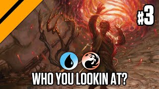 Who You Lookin At? - M21 Premier Drafts P3   MTG Arena