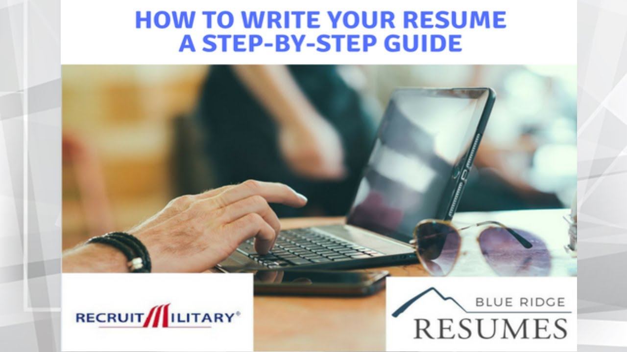 rm resumhow to build your resume blue ridge rm resume partner