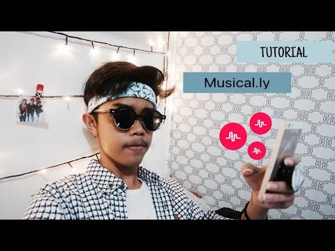 Tutor Musical.ly Ke Semiliar Kali wkwkwkwk