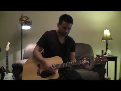 Bobcaygeon - The Tragically Hip (Cover)