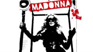Madonna - Revolver (D.Guetta Remix ) & Shattered Glass