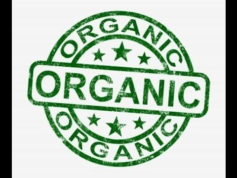 Organik Ürün Organik Tarım Nedir Nasıl Anlaşılır
