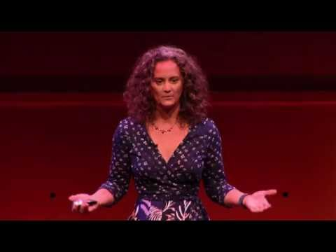 How to Come Home | Abigail Reyes | TEDxUCIrvine
