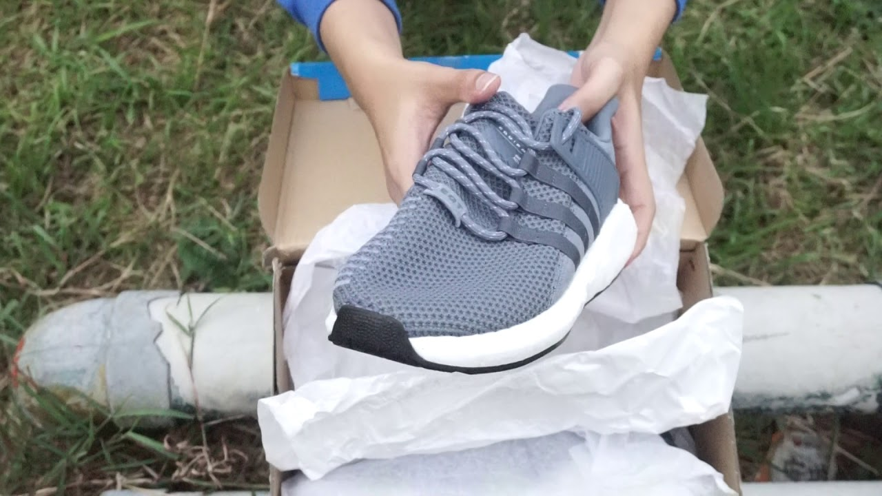 check out ecc98 0d392 Adidas Eqt Support 9317 Blue Ist Jd Exclusive (View Only)