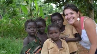 Свидетельство миссионеров из г.Кисуму (Кения, Африка)